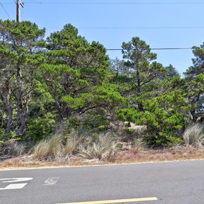 Residential Land - Waldport, OR