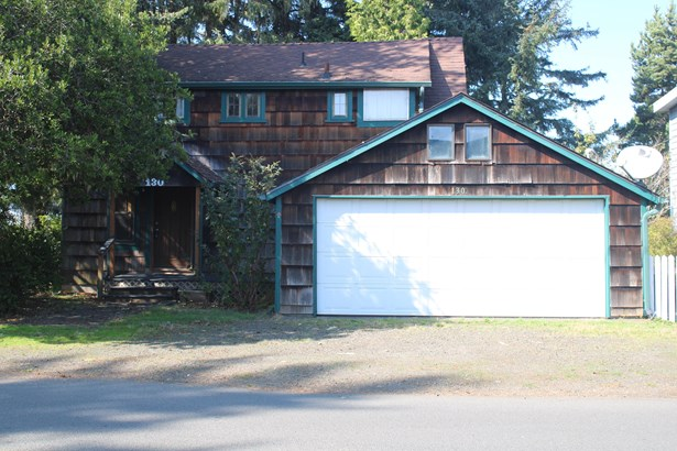 Residential, Cottage - Waldport, OR