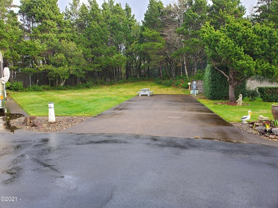 Residential Land - Newport, OR