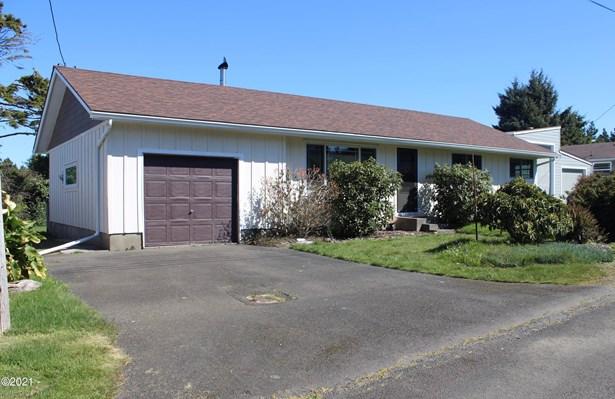 Residential, Ranch - Gleneden Beach, OR