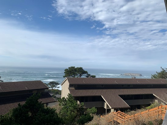Shared Ownership, Condo - Otter Rock, OR
