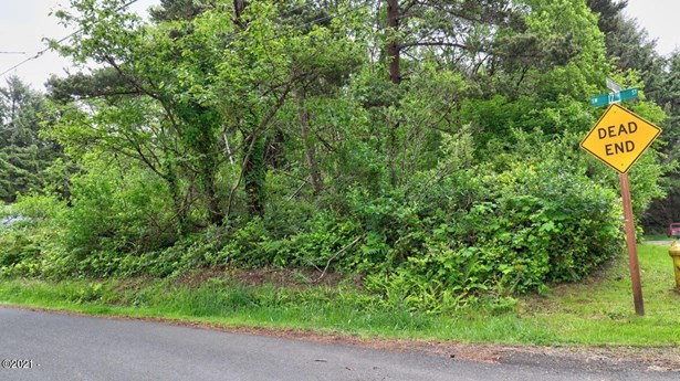 Residential Land - Lincoln City, OR