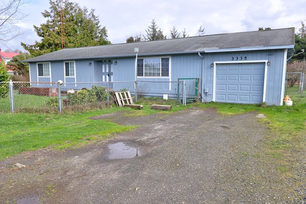 Residential, Ranch - Newport, OR