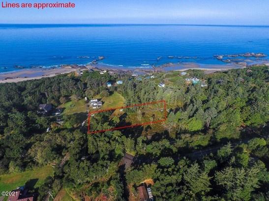 Residential Land - Seal Rock, OR