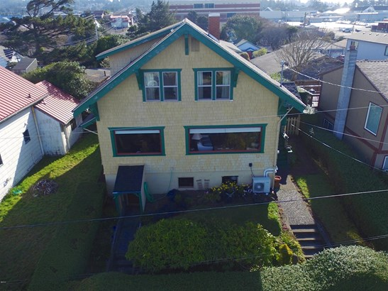 Craftsman, Residential Single Family - Newport, OR