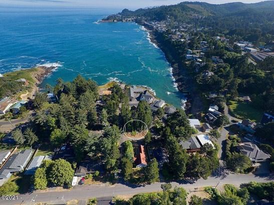Residential Land - Depoe Bay, OR