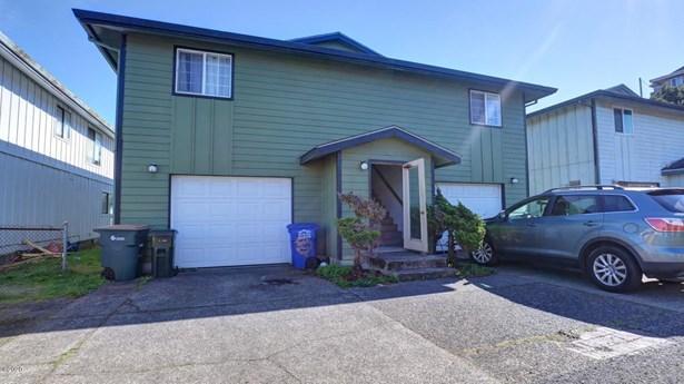Multi-Dwelling, Traditional - Newport, OR