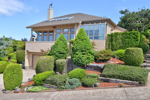 Residential, Contemporary - Newport, OR