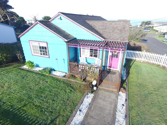 Residential, Cottage - Newport, OR