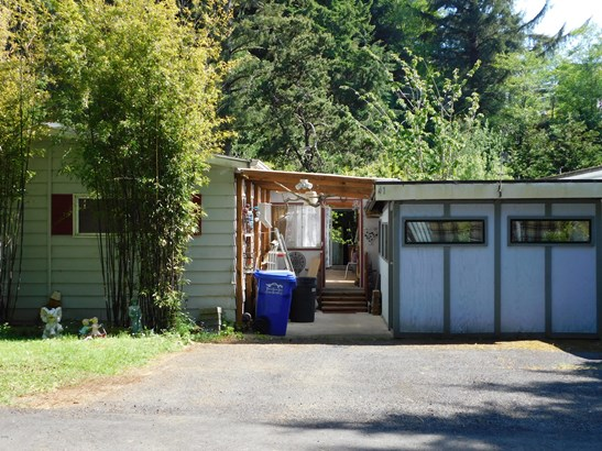 Residential - Mobile/Manufactured Homes, Mobile - Newport, OR