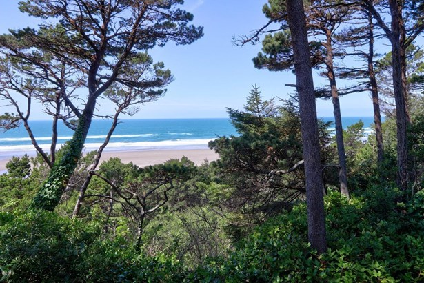 Traditional, Residential Single Family - South Beach, OR