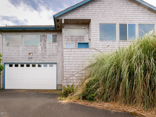 Residential, Contemporary - Waldport, OR