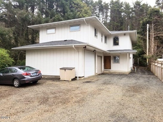 Residential, Contemporary - Depoe Bay, OR