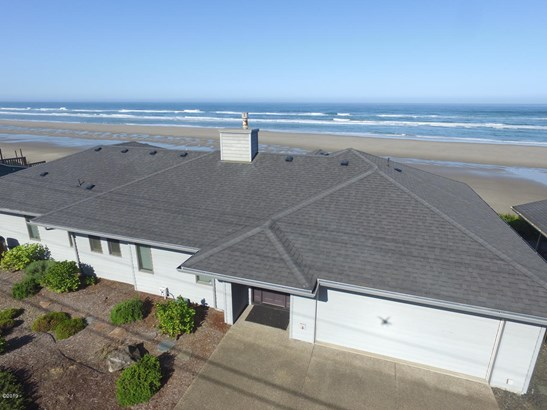 Ranch, Residential Single Family - South Beach, OR