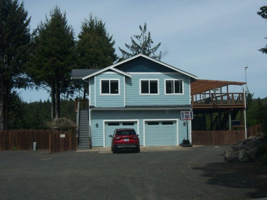 Residential, Craftsman - Newport, OR