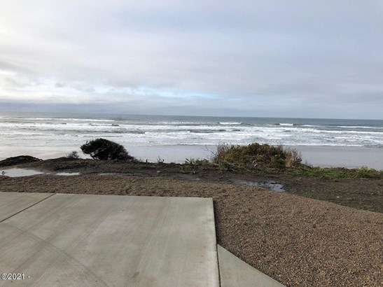 Residential Land - South Beach, OR