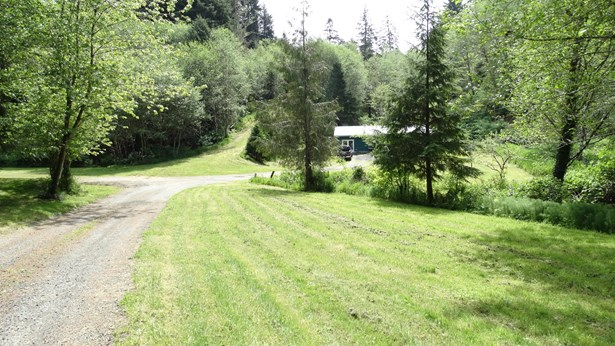 Cottage, Residential Single Family - Newport, OR