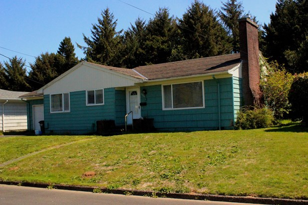 Ranch, Residential Single Family - Newport, OR