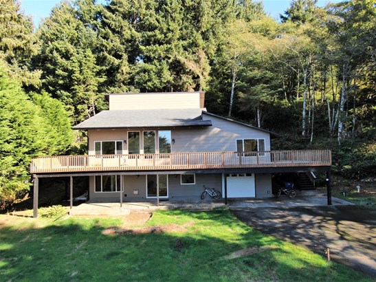 Residential, Traditional - Depoe Bay, OR