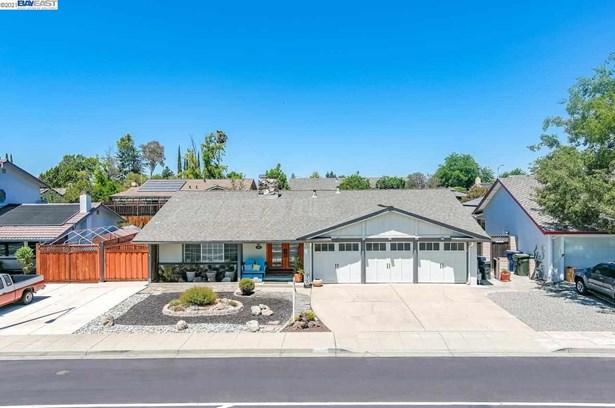 Contemporary, Detached - LIVERMORE, CA