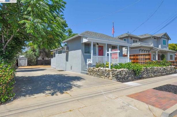 Cottage, Detached - LIVERMORE, CA