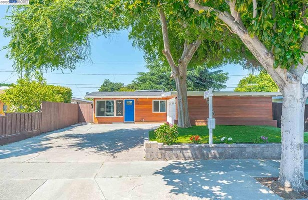 Detached, Other - SUNNYVALE, CA