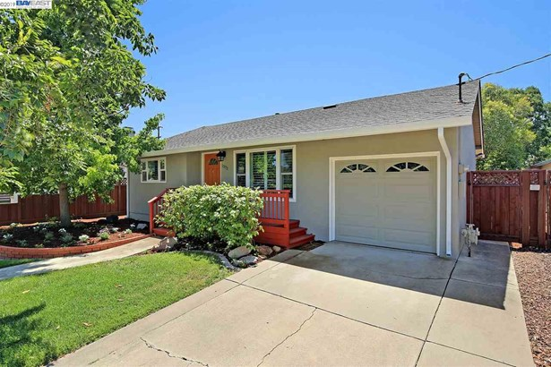 Detached, Other - LIVERMORE, CA