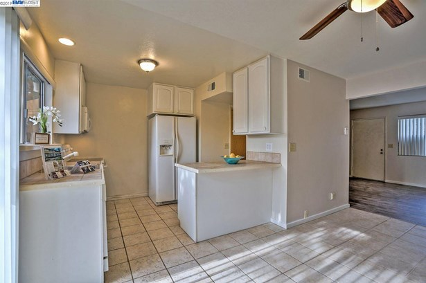 Townhouse, Other - FREMONT, CA