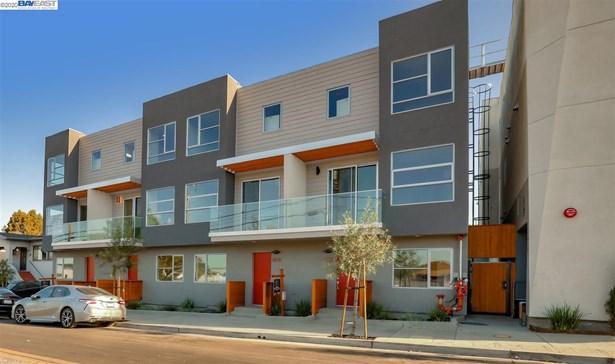 Condo, Contemporary,Modern/High Tech - OAKLAND, CA