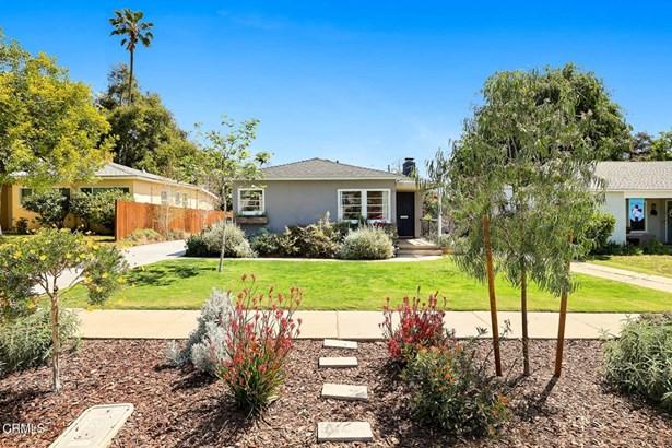 Single Family Residence, Traditional - Pasadena, CA
