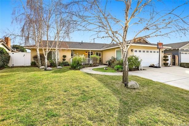 Single Family Residence, Bungalow - Glendora, CA