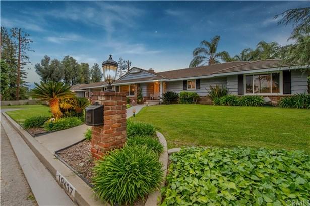 Single Family Residence - Covina, CA