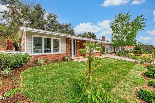 Single Family Residence - Glendale, CA