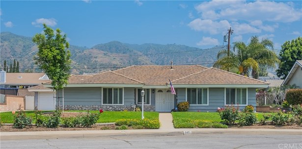 Single Family Residence, Ranch - Glendora, CA