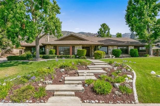 Single Family Residence, Contemporary - Glendora, CA