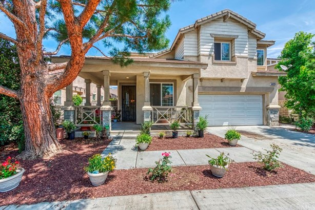 Single Family Residence - Rancho Cucamonga, CA