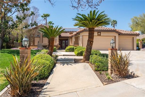 Single Family Residence, Ranch - Redlands, CA