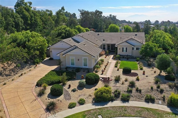 Single Family Residence, Contemporary,Ranch - Rancho Cucamonga, CA