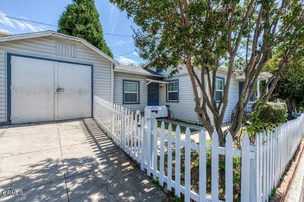 Single Family Residence, Bungalow - Altadena, CA