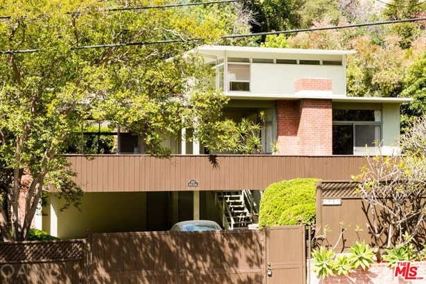 Residential Lease, Mid-century - Los Angeles, CA