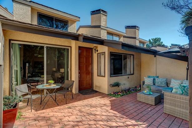 Townhouse - Pasadena, CA