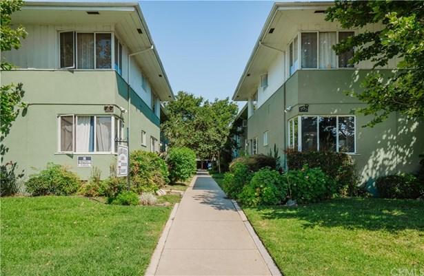 Apartment - Burbank, CA