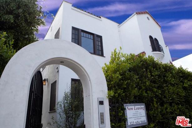 Condominium, Spanish - Los Angeles (City), CA