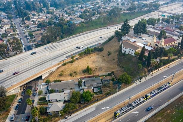Land/Lot - Los Angeles, CA
