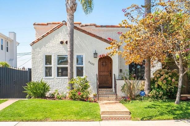 Single Family Residence, Spanish - Los Angeles, CA