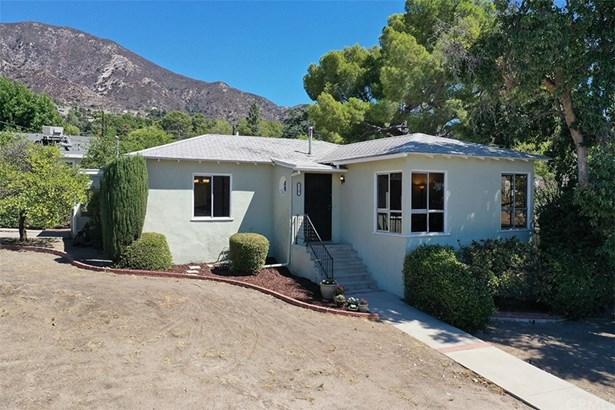 Single Family Residence, Traditional - La Crescenta, CA