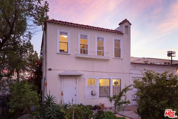 Architectural, Condominium - LOS ANGELES, CA