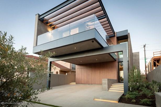 Single Family Residence, Modern - South Pasadena, CA