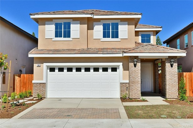 Single Family Residence - Pomona, CA