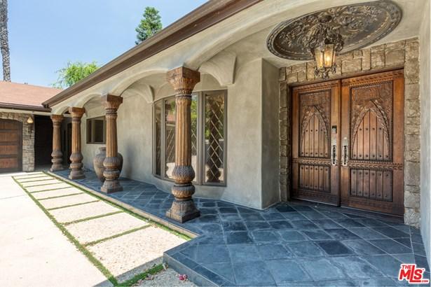 Single Family Residence, Ranch - LOS ANGELES, CA